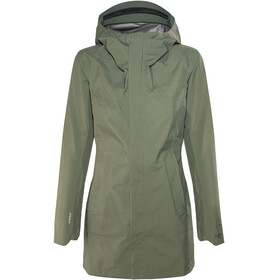 Arc'teryx W's Codetta Coat shorepine